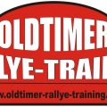 Oltimer-Rallye-Training